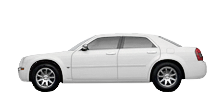 Chrysler 300C, Dodge Magnum, Dodge Charger