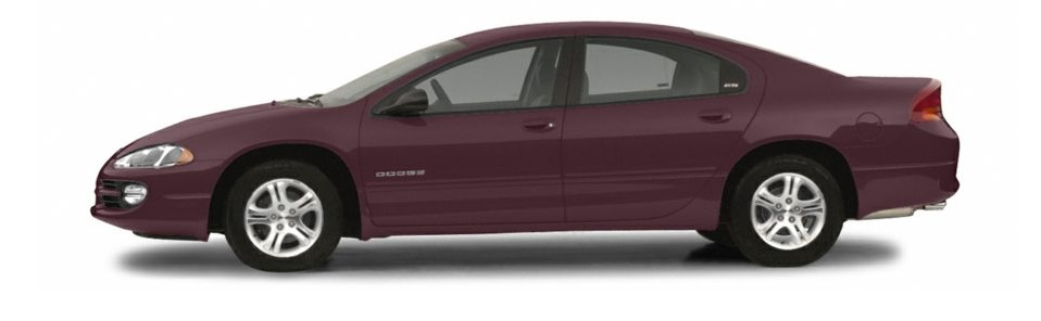Запчасти Dodge Intrepid, Chrysler Concorde, Chrysler 300M и Chrysler LHS интрепид 300м.jpg